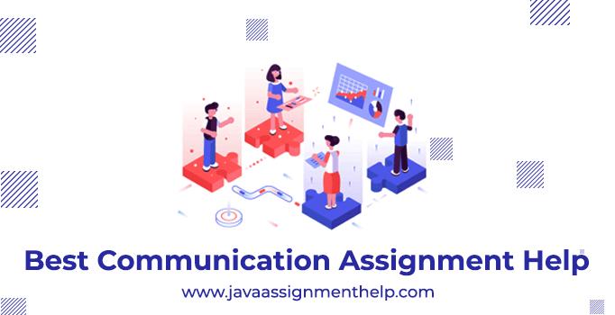 Communication-Assignment-Help