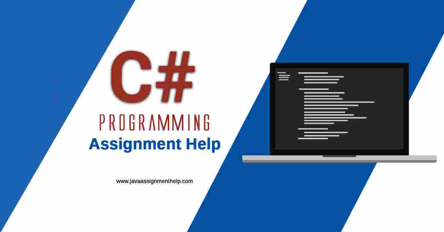 C# Programming Assignment Help