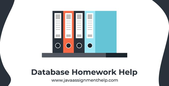 Database-Homework-Help