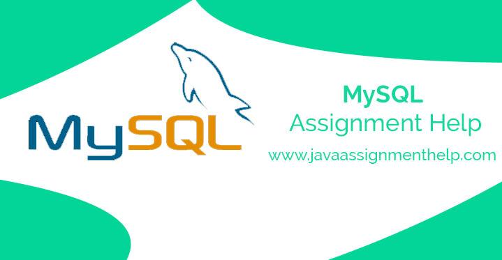 MySQL-assignment-help
