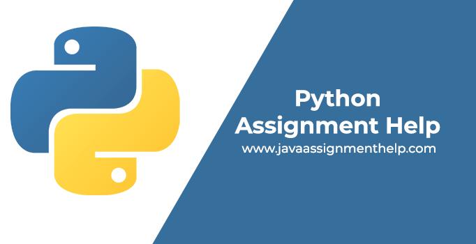 Python-Assignment-Help