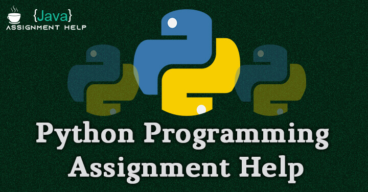 Python-Programming-Assignment-Help