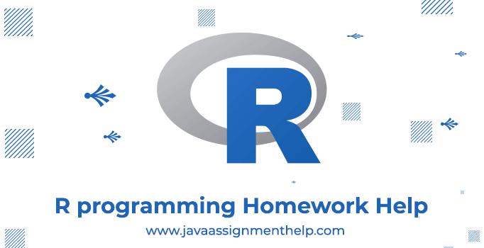 R programming Homework
