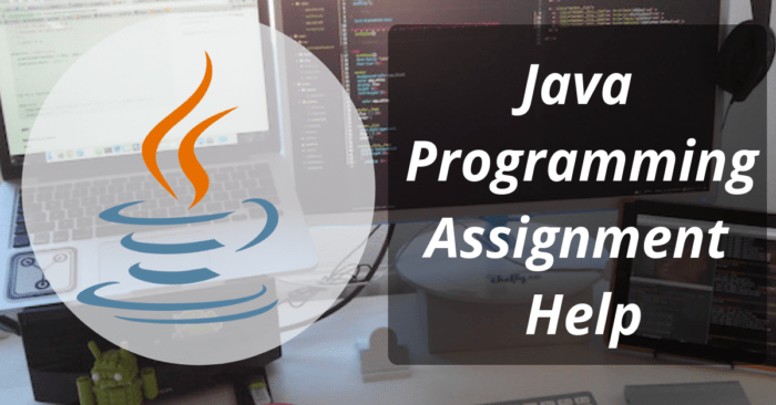 Java Programming Assignment
