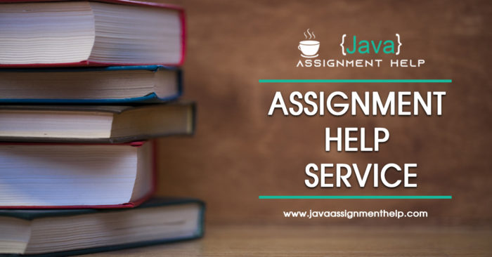 assignment help service