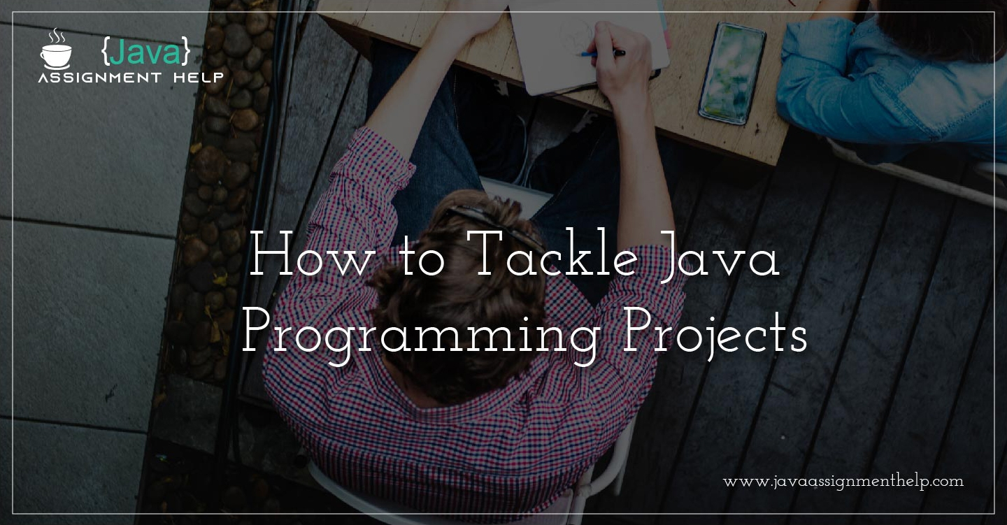 java programming projects