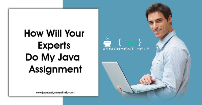Do My Java Assignment