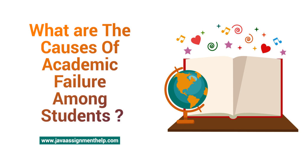 causes of academic failure among students