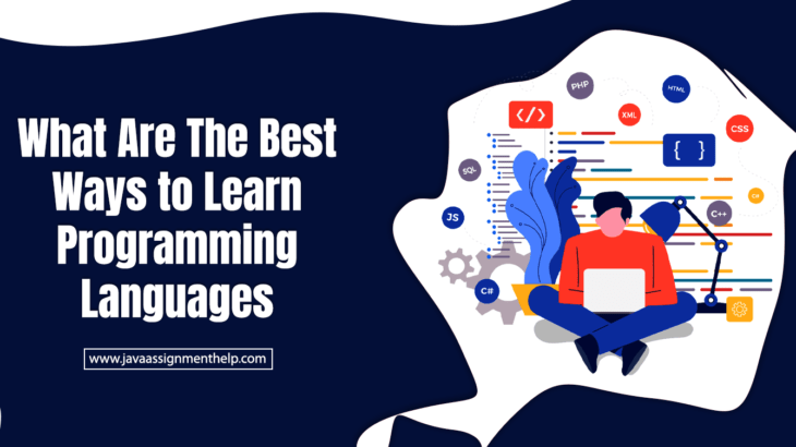 Best Way to Learn Programming Languages