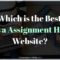 Java Assignment Help Website