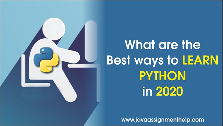 best ways to learn Python
