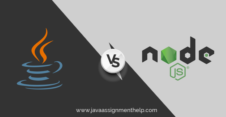 Java vs Node.js