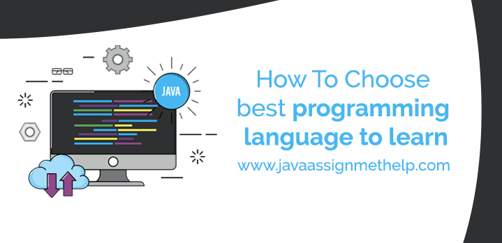 How To Choose best programming language to learn