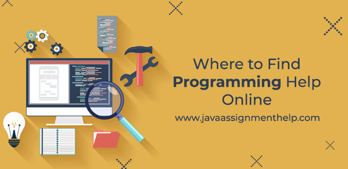 Where to Find Programming Help Online