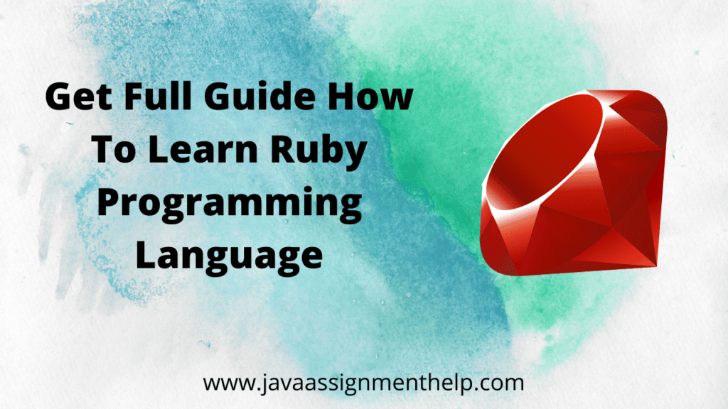 Get Full Guide How To Learn Ruby Programming Language
