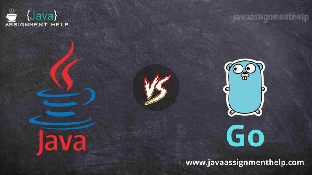 Java vs Go