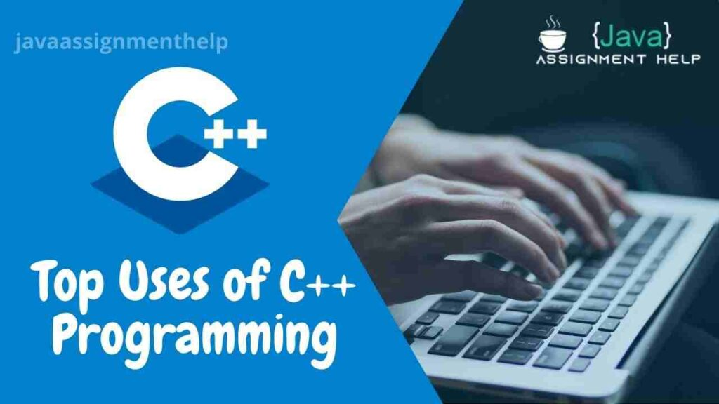 uses of c++